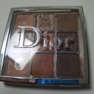 Dior - DIOR ディオール バックステージ アイ パレット 001