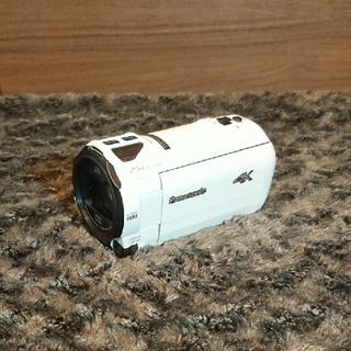 Panasonic - Panasonic デジタル4Kビデオカメラ HC-VX992M