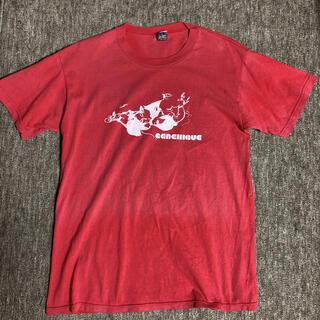 STUSSY - 90s generic costume Tシャツ USA製 サイズM