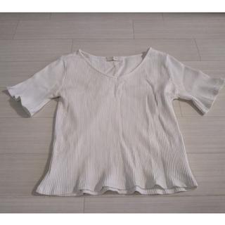 Discoat - Discoat リブTシャツ