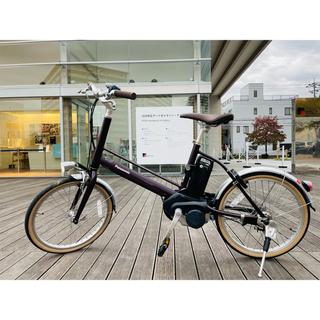 Panasonic - パナソニック 電動自転車 Jコンセプト 2021年モデル 超美品