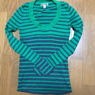 マンゴ(MANGO)のMNGセーター(ニット/セーター)