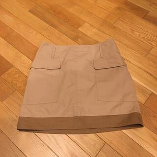 セリーヌ(celine)のセリーヌ   スカート 36サイズ(ミニスカート)