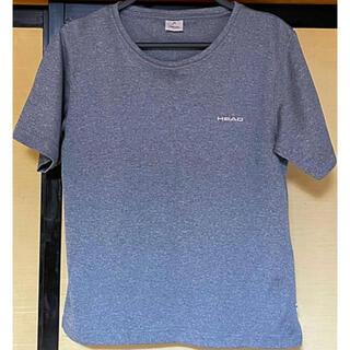 ヘッド(HEAD)のHEAD 半袖Tシャツ スポーツウェア(ウェア)
