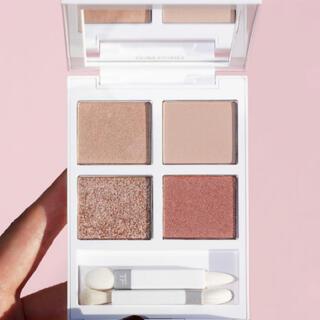 TOM FORD - 新品未使用!限定品!Eyeshadow Quad Naked Pink