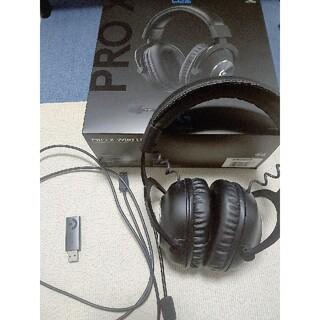 Logicool ゲーミングヘッドセット G-PHS-004WL