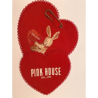ピンクハウス(PINK HOUSE)のピンクハウス ワッペン ハンドメイド(その他)
