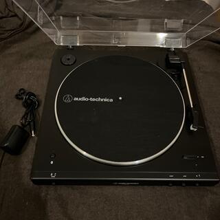 audio-technica - レコードプレーヤー AT-LP60XBT