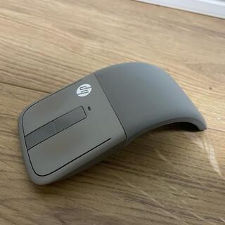 Microsoft - マイクロソフト Bluetooth マウス hpロゴ付