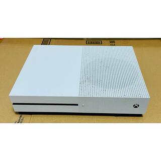 マイクロソフト(Microsoft)のMicrosoft XBOX ONE S 500GB 本体 中古品(家庭用ゲーム機本体)