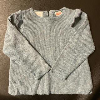 ザラキッズ(ZARA KIDS)のZARA baby ニット セーター 70(ニット/セーター)