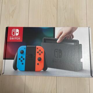 Nintendo Switch - Nintendo Switch 旧型