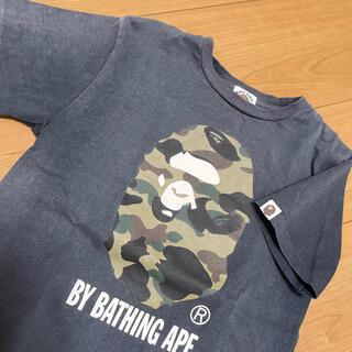 アベイシングエイプ(A BATHING APE)のA BATHING APE(Tシャツ/カットソー)