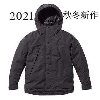 WALKMAN - ワークマン 2021年新作モデル イージスダウンジャケット Mサイズ
