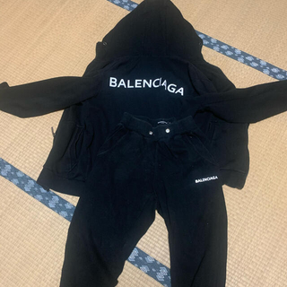 Balenciaga - バレンシアガのセットアップ