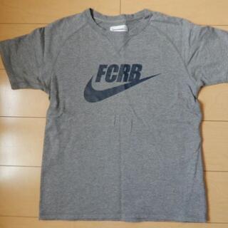 F.C.R.B. - f.c.real bristol nike ナイキ 半袖スウェットTシャツ