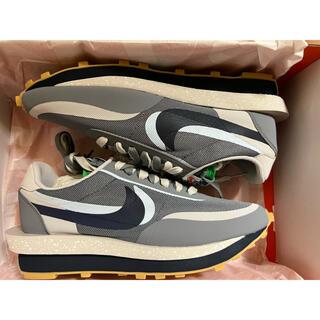 NIKE - 新品 Nike × sacai x CLOT LDWaffle 28