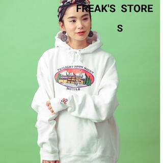 FREAK'S STORE - パーカー