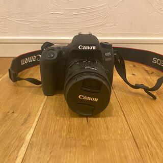 Canon - canon eos9000D レンズキット