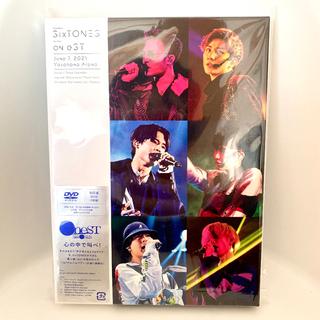 Johnny's - SixTONES 初回限定版【DVD】on eST