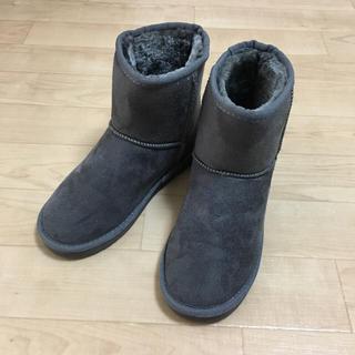 グレームートン(ブーツ)