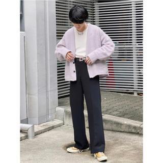Jieda - 未開封品 MOHAIR CARDIGAN