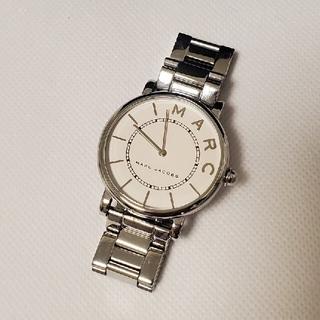 マークジェイコブス(MARC JACOBS)のMARC JACOBS 腕時計 MJ3521 ユニセックス(腕時計)