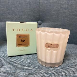 TOCCA - トッカ キャンデリーナ アロマ キャンドル