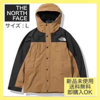 THE NORTH FACE - THE NORTH FACE マウンテンライトジャケット 新品タグ付き L