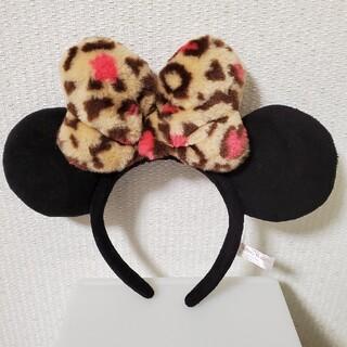 Disney - ディズニーリゾート ミニーカチューシャ