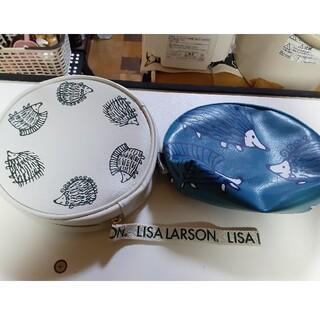 リサラーソン(Lisa Larson)のリサラーソン ポーチ(ポーチ)