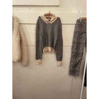 Chloe - 最終価格🖤Chloé knit tops.