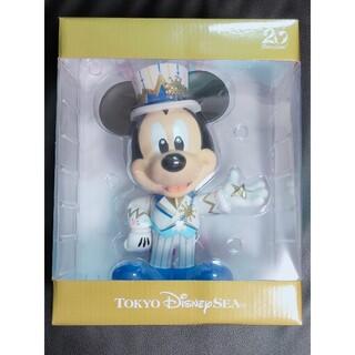 Disney - ミッキーマウス フィギュア アブーズバザール 景品 非売品 ディズニーシー