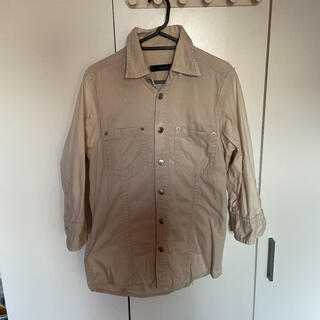 ディースクエアード(DSQUARED2)のDSQUARED 2 七分袖シャツ(シャツ)