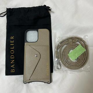 iPhone - バンドリヤー iPhone13pro max ケース
