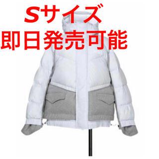 サカイ(sacai)のNike x sacai Men's Parka ナイキ サカイ ダウンパーカー(ダウンジャケット)