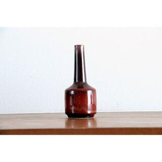 ロールストランド(Rorstrand)のCarl-Harry Stalhane カールハリースタルハン ベース 花瓶(陶芸)