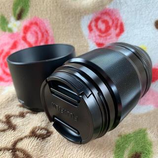 富士フイルム - 富士フイルム Fujifilm ミラーレス用 XF90mm F2.0 訳あり