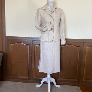 ニジュウサンク(23区)のフォーマル スーツ ジャケット&スカート オンワード樫山(スーツ)