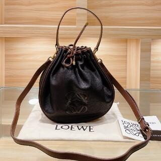 LOEWE - Loewe ショルダーバッグ#205