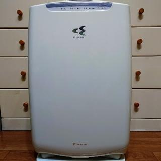 DAIKIN - ダイキン 加湿空気清浄機【DAIKIN MCK40P-W】