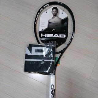 HEAD - 【新品・限定最新2021モデル・ソフトケース他付】グラフィン360+スピードMP
