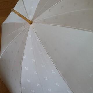 BURBERRY - 未使用☆ BURBERRY  傘