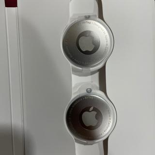 アップル(Apple)のAirTag  本体 2個(その他)