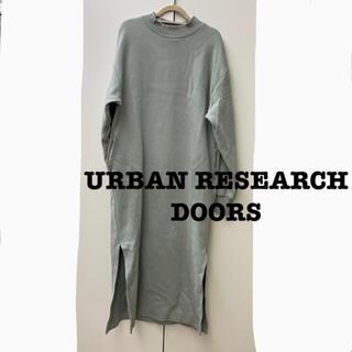 DOORS / URBAN RESEARCH - URBAN RESEARCH DOORS♡︎ワンピース
