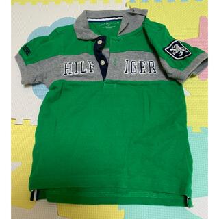 トミーヒルフィガー(TOMMY HILFIGER)の子供服(Tシャツ)