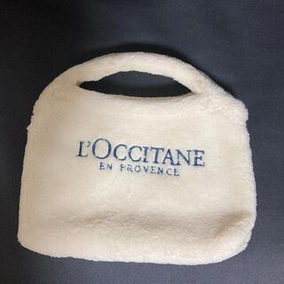 ロクシタン(L'OCCITANE)の新品 ロクシタン ミニバッグ(トートバッグ)