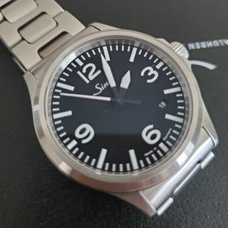 シン(SINN)のsinn 556a 国内正規品(腕時計(アナログ))