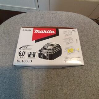 マキタ(Makita)のマキタの純正バッテリー18v  6.0Ah(工具/メンテナンス)