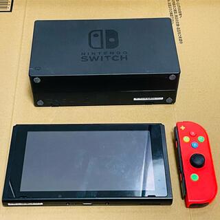 Nintendo Switch - Nintendo Switch ニンテンドー スイッチ 本体 ジャンク品